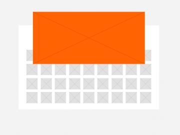 image gallery widget